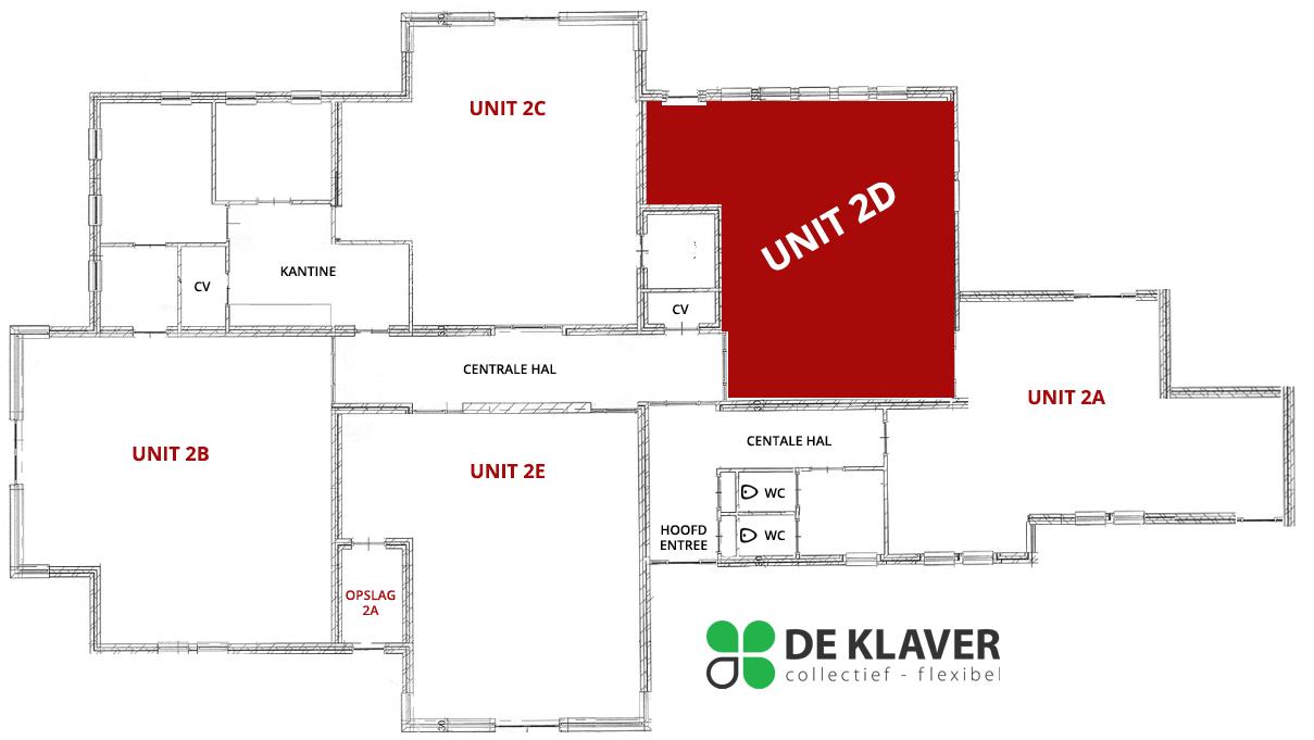 kantoorruimte-2D