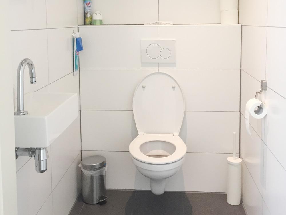 toiletruimte